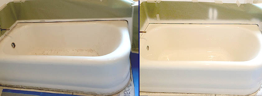 Perma Bathtub Refinishing Perma Glaze Lehigh Valley
